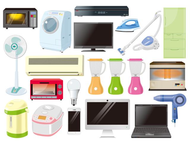 家電のふるさと納税人気おすすめ返礼品高還元率ランキング2019