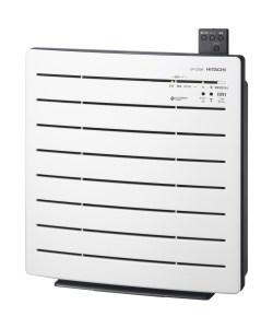 第3位:日立 空気清浄機 クリエア EP-Z30R(W) 還元率41.49% 茨城県日立市の返礼品